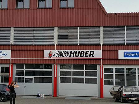 Huber-standort-buchs