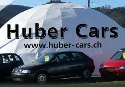 HUBER CARS